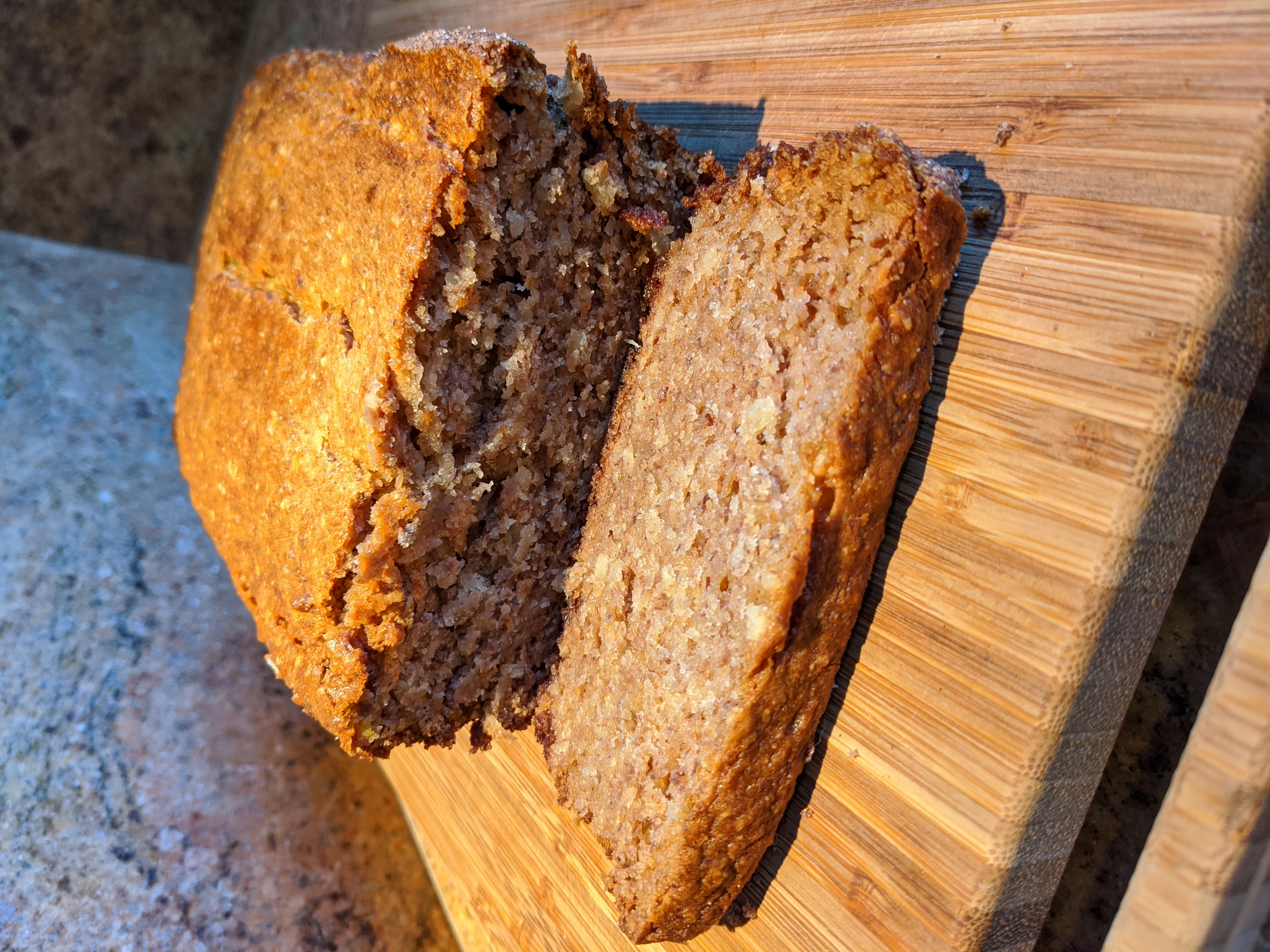 BananaBread recipe image